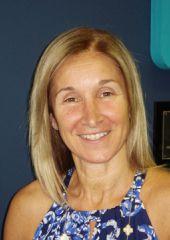 Vickie Kyriakakos
